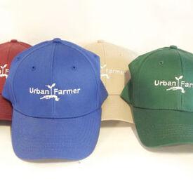 Urban Farmer Hat, Clothing