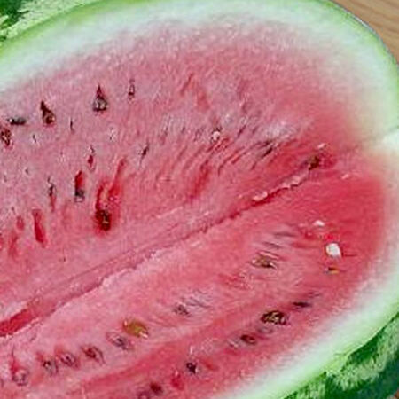 Crimson Sweet, Watermelon Seeds - Packet image number null