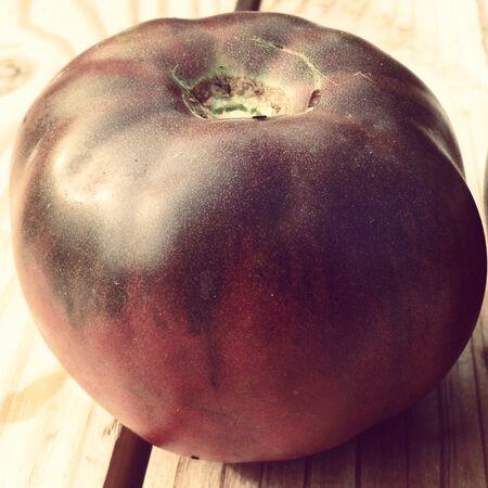 Black Krim, Tomato Seeds - Packet image number null