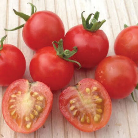 Sweetie, Tomato Seeds - Packet image number null