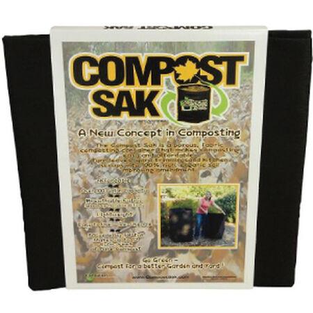 Compost Sak,  Composting - 1 Sak image number null