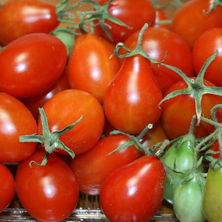 Red Pear, Tomato Seeds - Packet image number null
