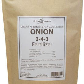 Organic Onion Fertilizer, Fertilizers