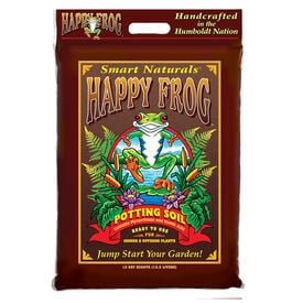 Happy Frog Potting Soil, Soils