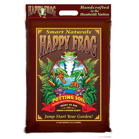 Happy Frog Potting Soil, Soils - 60 Quarts image number null