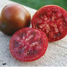 Black Truffle, (F1) Tomato Seeds