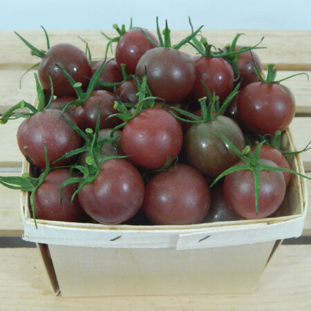 Black Cherry, Tomato Seeds - Packet image number null