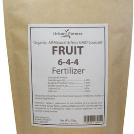 Organic Fruit Fertilizer, Fertilizers