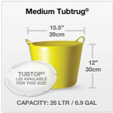 TubTrug (7 Gallon), TubTrugs® image number null
