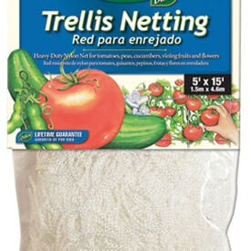 Trellis Netting, Crop Supports