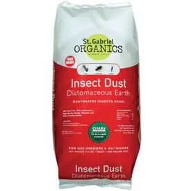 Insect Dust Diatomaceous Earth, Pest and Disease