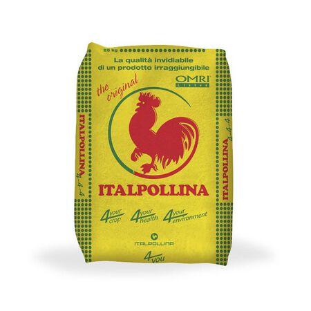Italpollina 4-4-4 Organic Fertilizer, Fertilizers image number null