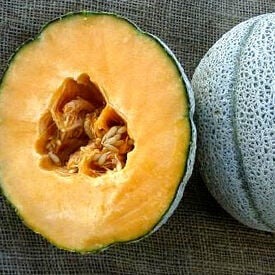 Hearts of Gold, Melon Seeds