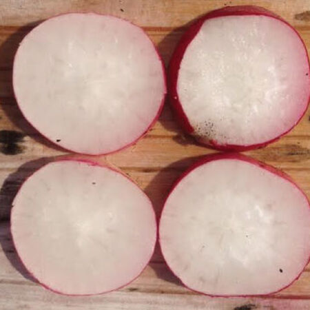 French Breakfast, Radish Seeds - Packet image number null