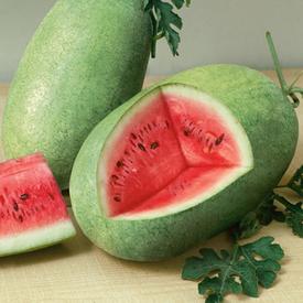 Sweet Princess, Watermelon Seeds
