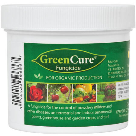 GreenCure Fungicide Seed,  Pest and Disease - 8 Ounces image number null