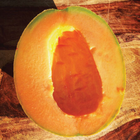 Hales Best Jumbo, Cantaloupe Seeds - Packet image number null