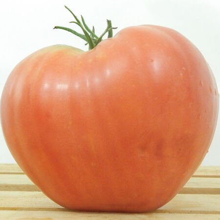 Red Oxheart, Tomato Seeds - Packet image number null
