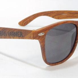 Urban Farmer Sunglasses, Clothing