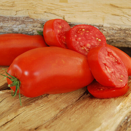 Jersey Devil, Tomato Seeds - Packet image number null