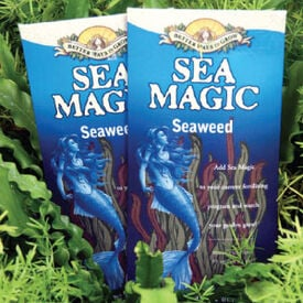 Sea Magic Fertilizer, Fertilizers