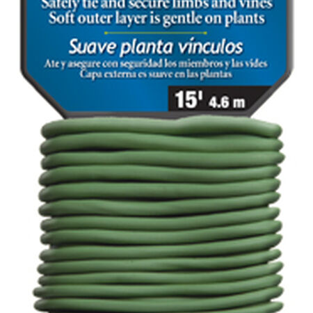 Soft Plant Ties, Crop Supports - 60 ft. Soft Tie image number null