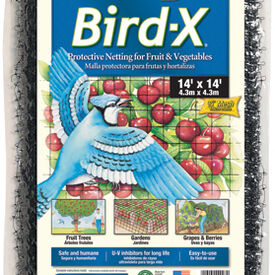 Bird X Netting 7'x20' Seed,  Pest and Disease