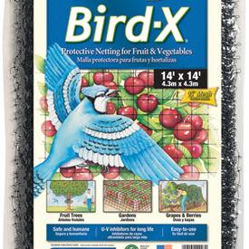 Bird X Netting 7'x20' Seed,  Pest and Disease
