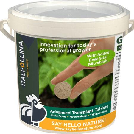 Italpollina GroTab, Fertilizers - 500 Tablets image number null