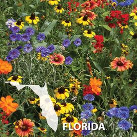Florida Blend, Wildflower Seed