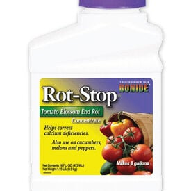 Rot Stop Concentrate,  Fertilizers