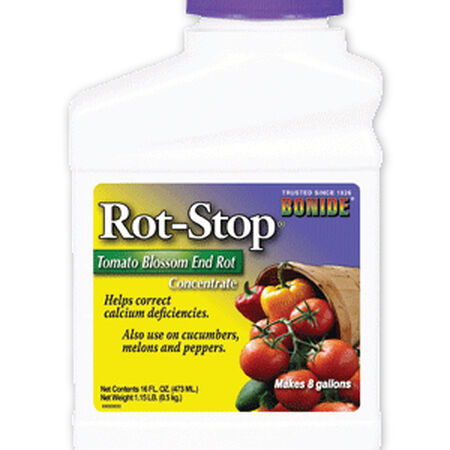 Rot Stop Concentrate,  Fertilizers - 16 Ounces image number null