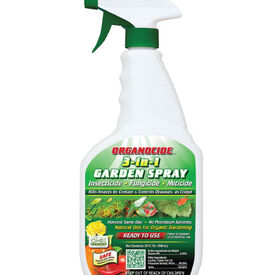 Organocide Spray Seed,  Pest and Disease