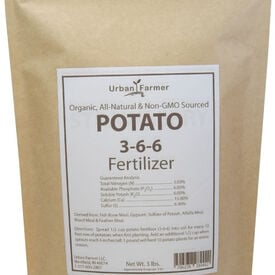 Organic Potato Fertilizer, Fertilizers