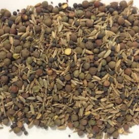 Fall Mix, Cover Crop Seed