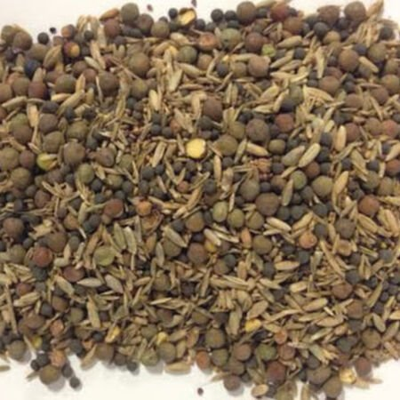 Fall Mix, Cover Crop Seed - 1 Pound image number null