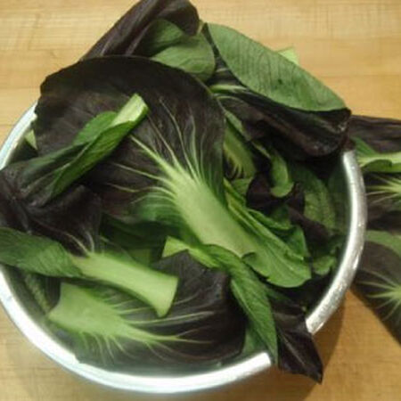 Red Choi, Greens - Packet image number null
