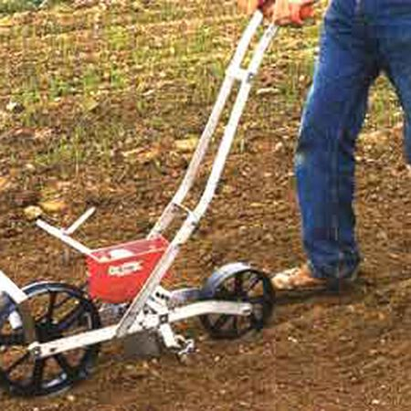 Precision Garden Seeder, Seeders image number null