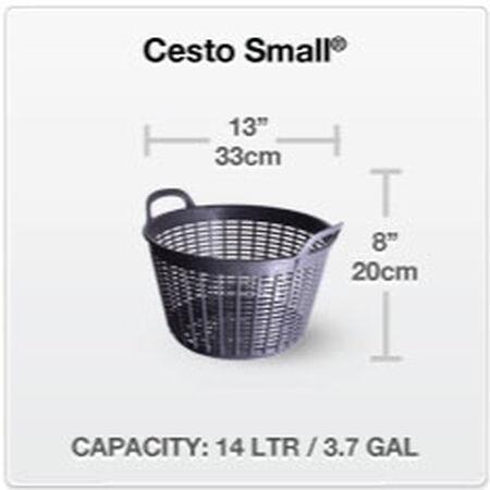 Small Cesto Tubtrug, TubTrugs® image number null