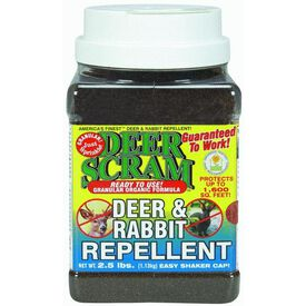 Deer Scram Organic Repellent, Pest and Disease