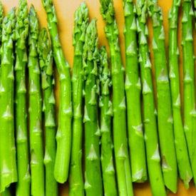 UC157, (F2) Asparagus Seeds