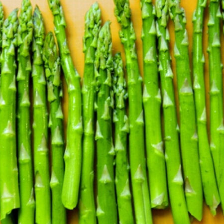 UC157 F2, Asparagus Seeds - Packet image number null