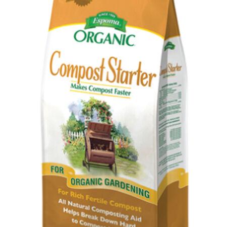 Organic Compost Starter,  Composting image number null