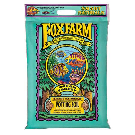 FoxFarm Potting Soil, Soils - 48 Quarts image number null