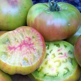 Ananas Noir, Tomato Seeds
