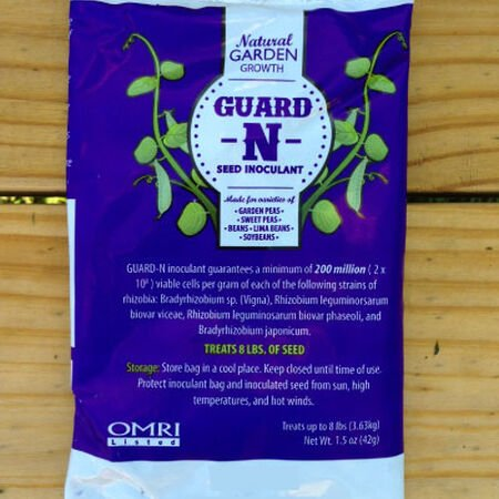 GUARD-N Inoculant, Garden Supplies - 24 Ounces image number null