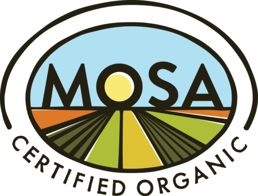 About our Organic Seeds